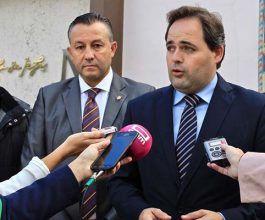 Núñez califica la reunión entre Page y Sánchez como un encuentro vacío de contenido entre quienes gobiernan con Podemos y son lo mismo