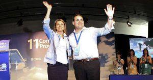 Núñez Lo que nos escandaliza de Sánchez, en Castilla-La Mancha llevamos sufriéndolo más de tres años con Page y Podemos