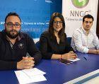 NNGG destaca que el presidente Paco Núñez cuente con los jóvenes como uno de los pilares en los que se sustenta el proyecto del PP CLM