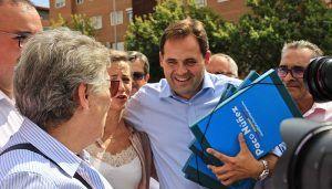 Pablo Casado bendecirá la elección de Paco Núñez como nuevo presidente del PP de Castilla-La Mancha