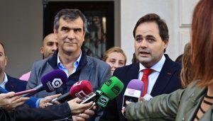"""Paco Núñez """"El Partido Popular va a trabajar desde la cercanía, con los alcaldes y desde las Diputaciones en la lucha contra la despoblación"""""""