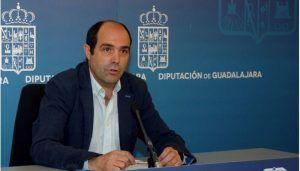 """Parra responde al portavoz del PSOE que """"lo que es irreal es la percepción que tiene de la provincia y sus necesidades"""""""