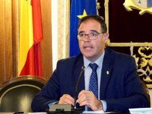 """Prieto """"Núñez ha demostrado hoy ser la alternativa real e ilusionante frente al proyecto agotado de García-Page"""""""