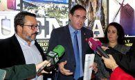 Prieto cree que la provincia de Cuenca ha sido la gran perjudicada de la reunión entre García-Page y Sánchez