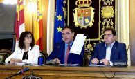 Prieto exige la dimisión de la diputada Rosario Sevillano por mentir a sabiendas y en contra de la Diputación