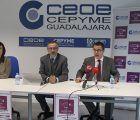 Quince concesionarios participan en el XI Salón del Automóvil de Guadalajara que se celebrará del 18 al 21 de octubre