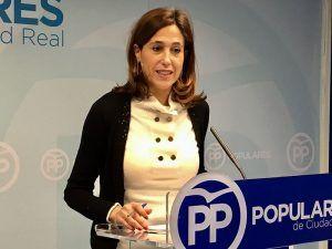 """Romero """"El proyecto del PP que ha presentado Núñez es el proyecto que tanto necesitan nuestra región y los castellano-manchegos"""""""