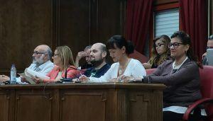 """Silvia García """"El PSOE ha optado por traer a pleno la modificación de tasas sin dar la documentación a la oposición en un nuevo ejercicio de irresponsabilidad política"""""""