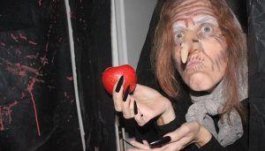 Suspendido en Cabanillas el Desfile de Halloween, y las actividades infantiles se trasladan al Frontón