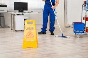 UGT Y CCOO se concentrarán en Cuenca y Guadalajara para exigir unos convenios de limpieza dignos