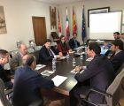 """Un grupo de inversores se interesa por Molina de Aragón gracias al proyecto """"Guadalajara empresarial"""""""