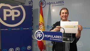 """Valmaña """"La visita de Page a Madrid sólo ha servido para avergonzarnos y evidenciar su incapacidad de gestión"""""""