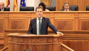 Velázquez asegura que la Sanidad de Castilla-La Mancha necesita soluciones inmediatas, como las que trae el PP