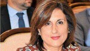 Yolanda Ramírez Con la inversión de 300.000 € para obras hidráulicas se da cumplimiento a uno de los compromisos adquiridos para 2018