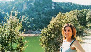 Yolanda Ramírez La apuesta por el turismo en nuestra provincia, pasa por la inversión en infraestructuras, la sostenibilidad, la innovación y la calidad