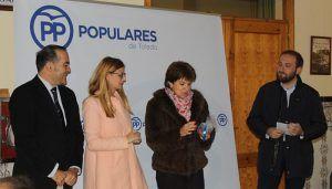 Agudo denuncia que Sánchez y Page son un peligro para la Democracia y para la unidad de España para pagar los favores a los independentistas