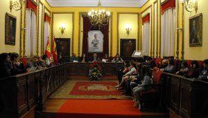 """Ahora Guadalajara denuncia que el equipo de Gobierno """"vacía de contenido"""" los órganos de participación"""