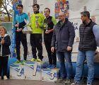Alfonso Garijo se impone en la III Carrera Popular de Alovera