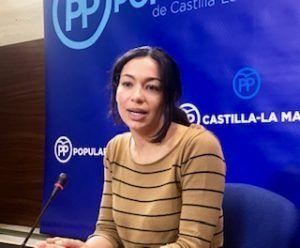 """Alonso """"Page saca su verdadera cara y se pone del lado de sus socios de gobierno de Podemos, su jefe Pedro Sánchez y de los independentistas"""""""