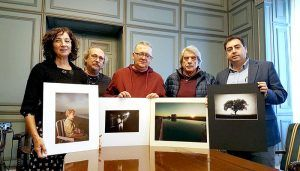 Antonio Atanasio Rincón gana el II Concurso Fotográfico Nacional Diputación de Cuenca 2018