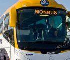 Aplazada la supresión de servicios anunciados por Monbus hasta que el Ministerio encuentre una solución estable