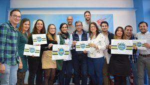 Arranca la campaña ¨Populares Solidarios¨ en Castilla-La Mancha