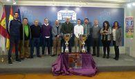 Arranca la segunda edición de la Copa Diputación de Guadalajara de fútbol