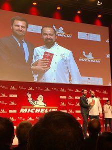Atrio y El Molino de Alcuneza llevan de la mano a Cuenca y Sigüenza al selecto grupo de las estrellas Michelin