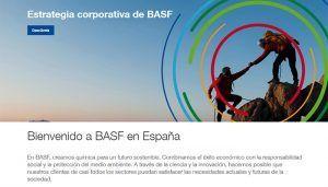 BASF lanza su nueva estrategia corporativa crecimiento rentable y neutro en carbono