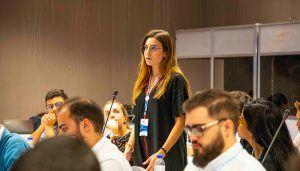 Beatriz González participa en la II edición de la Escuela Europa en Lisboa