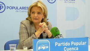 """Bonilla """"Page, como copartícipe del Gobierno de Sánchez, debe exigir la dimisión inmediata de la ministra de Justica"""""""