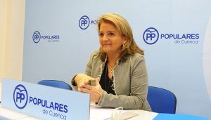 """Bonilla advierte que la subida del impuesto del diésel planteada por el Gobierno Sánchez """"perjudicará directamente a los conquenses"""""""