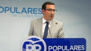 """Borja """"Page ha pasado de ser el cómplice silencioso de las barbaridades de Pedro Sánchez a ser un traidor por méritos propios"""""""