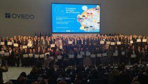 """Cabanillas renueva el título de """"Ciudad Amiga de la Infancia"""", concedido por Unicef"""