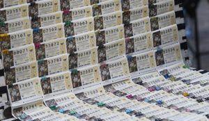 Cae en El Casar el primer premio del sorteo de la Lotería Nacional