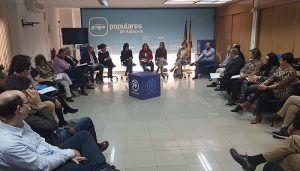 Carmen Navarro exige a Page que deje ya de mentir a los vecinos de Albacete con promesas sobre el nuevo Hospital