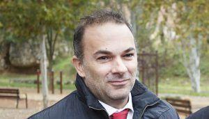 """Carnicero: """"No se ha aprobado ninguna modificación de los precios de los autobuses urbanos. El PSOE miente"""""""