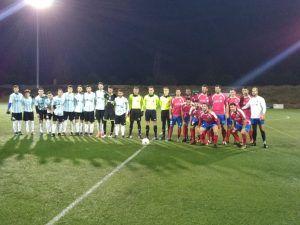 CD Azuqueca, Yunquera, Academia Albiceleste y Azuqueca, semifinalistas de  la copa Diputación de Guadalajara de fútbol