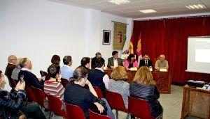 CEDER Alcarria Conquense espera que el Gobierno central asuma como propias las propuestas para revertir la despoblación de la Red SSPA