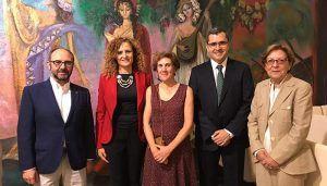 Celebrada la Asamblea General Ordinaria de COSITALGU