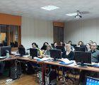 CEOE-Cepyme Cuenca y ACEM desarrollan en Villanueva de la Jara un curso de contabilidad