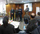 CEOE-Cepyme Guadalajara, presente en el taller de PRL impartido por Fremap
