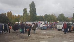 Ciudadanos Cuenca propone en una moción una batería de medidas para mejorar el mercadillo municipal