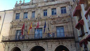 Ciudadanos Cuenca registra una moción para facilitar el derecho al voto a los europeos