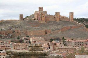 Ciudadanos pregunta en el Congreso sobre el parador de Molina de Aragón