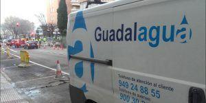 Corte de suministro de agua el lunes 12 en varias calles de Guadalajara por mantenimiento en la red de abastecimiento