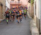 Cristian Argandoña y Beatriz Real vencen en Santa Cruz de Moya en la última prueba del Circuito de Carreras por Montaña