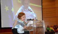 """Cristina García Rodero asegura en la UCLM que su obra le lleva a """"buscar pretextos para hablar de la vida"""""""