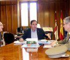 Diputación de Cuenca apoyará la elaboración de una guía de campo sobre la historia militar de la provincia