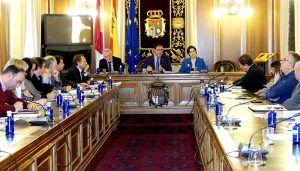Diputación de Cuenca aprueba por unanimidad la modificación parcial del Acuerdo Marco y el Convenio Colectivo